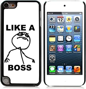 Amazon.com: Graphic4You Like A Boss Internet Meme Design ...