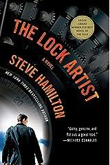 The Lock Artist: A Novel Kindle Edition