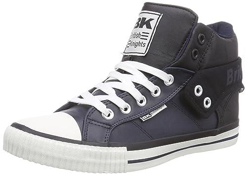 British KnightsROCO - Zapatillas Hombre, Color Azul, Talla 44