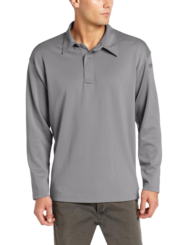 Propper Mens I.C.E Long Sleeve Performance Polo Shirt