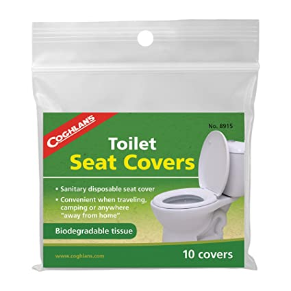 Excellent Coghlan39S Toilet Seat Cover Caraccident5 Cool Chair Designs And Ideas Caraccident5Info
