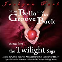 "Bella's Lullaby - Acoustic Version from ""Twilight"" Composed"
