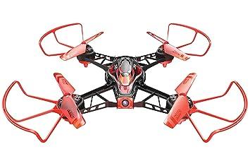 Nikko Race Vision 220 FPV Pro Cuadricóptero - Juguetes de Control ...
