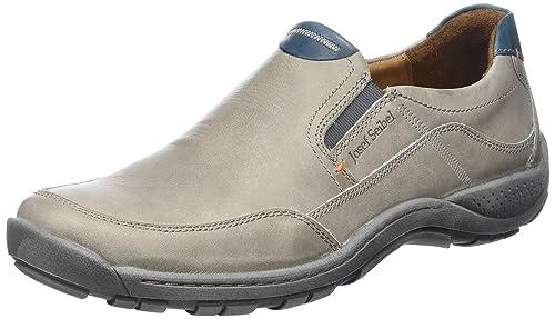 Josef Seibel Nolan 30, Mocasines para Hombre: Amazon.es: Zapatos y complementos