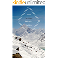 Enkelin sydän (Finnish Edition)