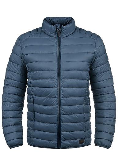 434b06501 BLEND Nils Men's Quilted Jacket Puffer Jacket Padded Jacket