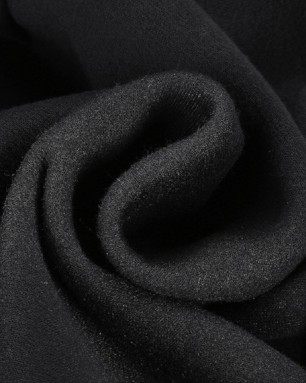 ZANZEA Womens Casual Zip-Up Hoodie Long Sleeve Jacket Autumn Winter Solid Color Sweatshirt