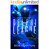 Delphi League (Delphi in Space Book 10)