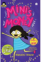 Mini's Money (Mini Series Book 1) Kindle Edition