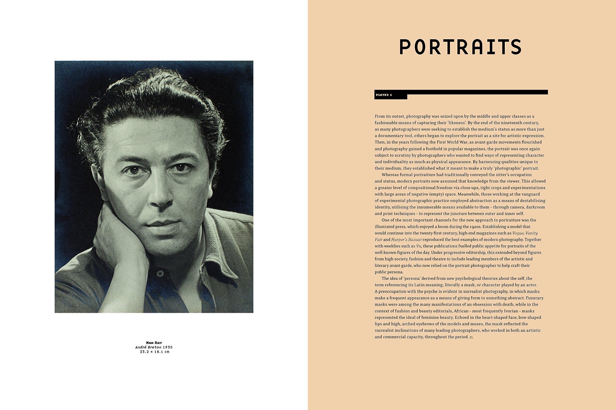 The Radical Eye: Modernist Photography From The Sir Elton John Collection:  Shoair Mavlian: 9781849764063: Amazon: Books