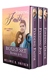 Love's Compass Series Boxed Set: Books 4-6 (Love's Compass Boxed Sets Book 2) Kindle Edition