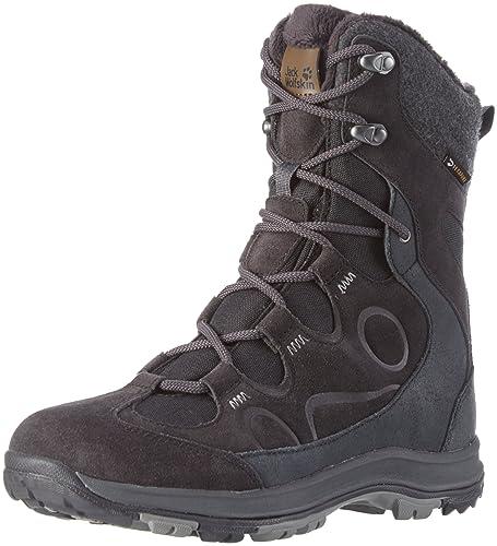 huge discount e22dc b97ed Jack Wolfskin Damen Thunder Bay Texapore High W Trekking- & Wanderstiefel