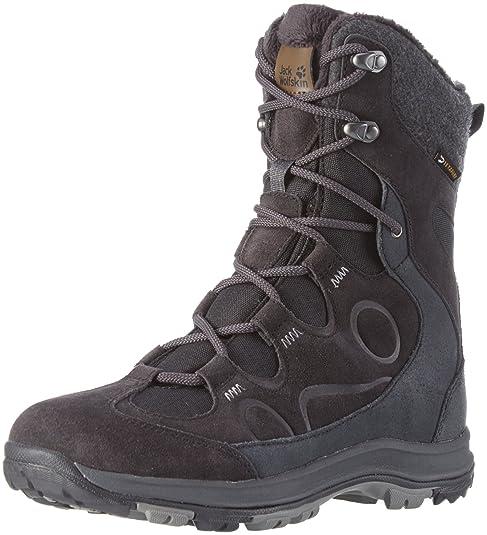 huge discount aa7fc 7bfb6 Jack Wolfskin Damen Thunder Bay Texapore High W Trekking- & Wanderstiefel