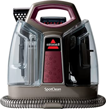 Bissell 5207A SpotClean Portable Carpet Cleaner