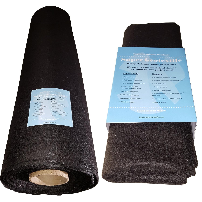 Super Geotextile - 6 oz Geotextile (3X300)