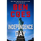 Independence Day: A Dewey Andreas Novel