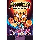 Aggretsuko: Metal to the Max, Volume 1