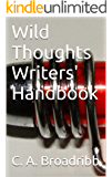 Wild Thoughts Writers' Handbook