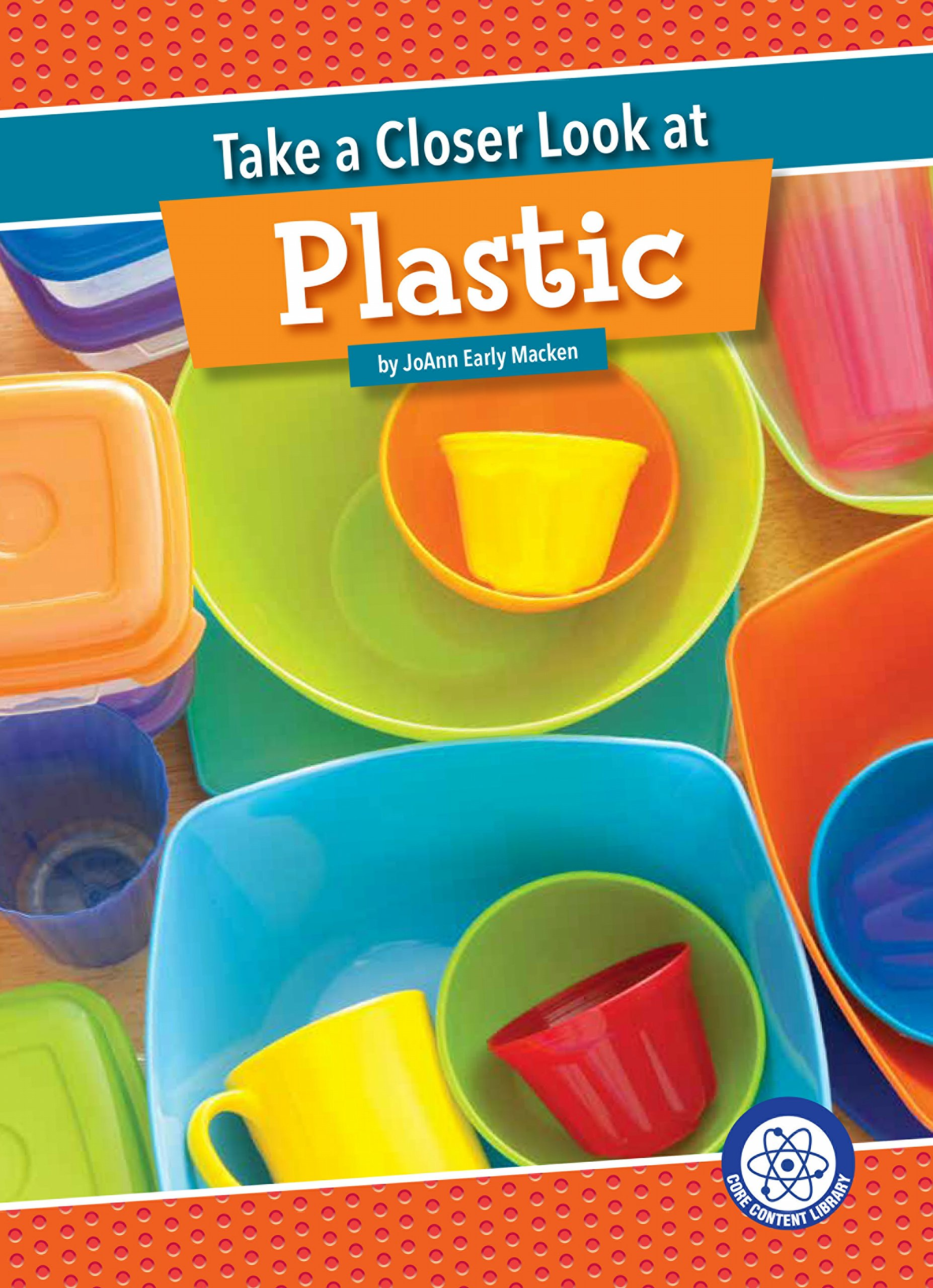 Read Online Take a Closer Look at Plastic PDF