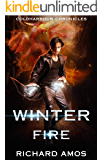 Winter Fire: an MM Urban Fantasy Novel (Coldharbour Chronicles Book 3)