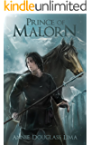 Prince of Malorn: A Fantasy Tale of Survival and Adventure (Annals of Alasia)