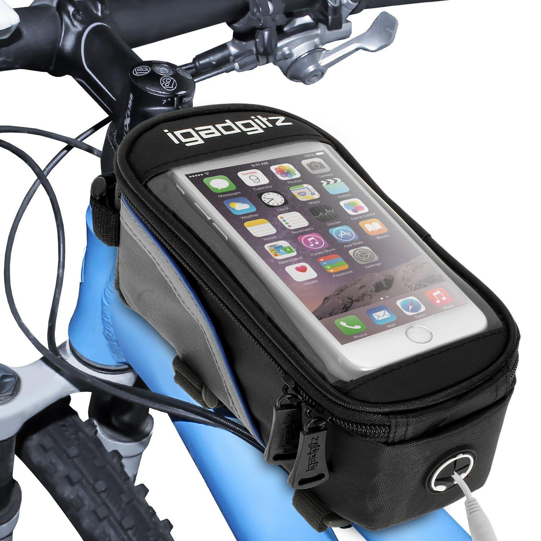 48499c41705 iGadgitz - Bike Phone Holder