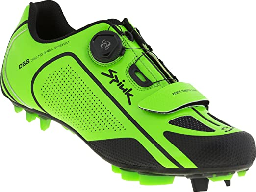 Spiuk Altube MTB C Zapatilla, Unisex Adulto: Amazon.es: Ropa y ...