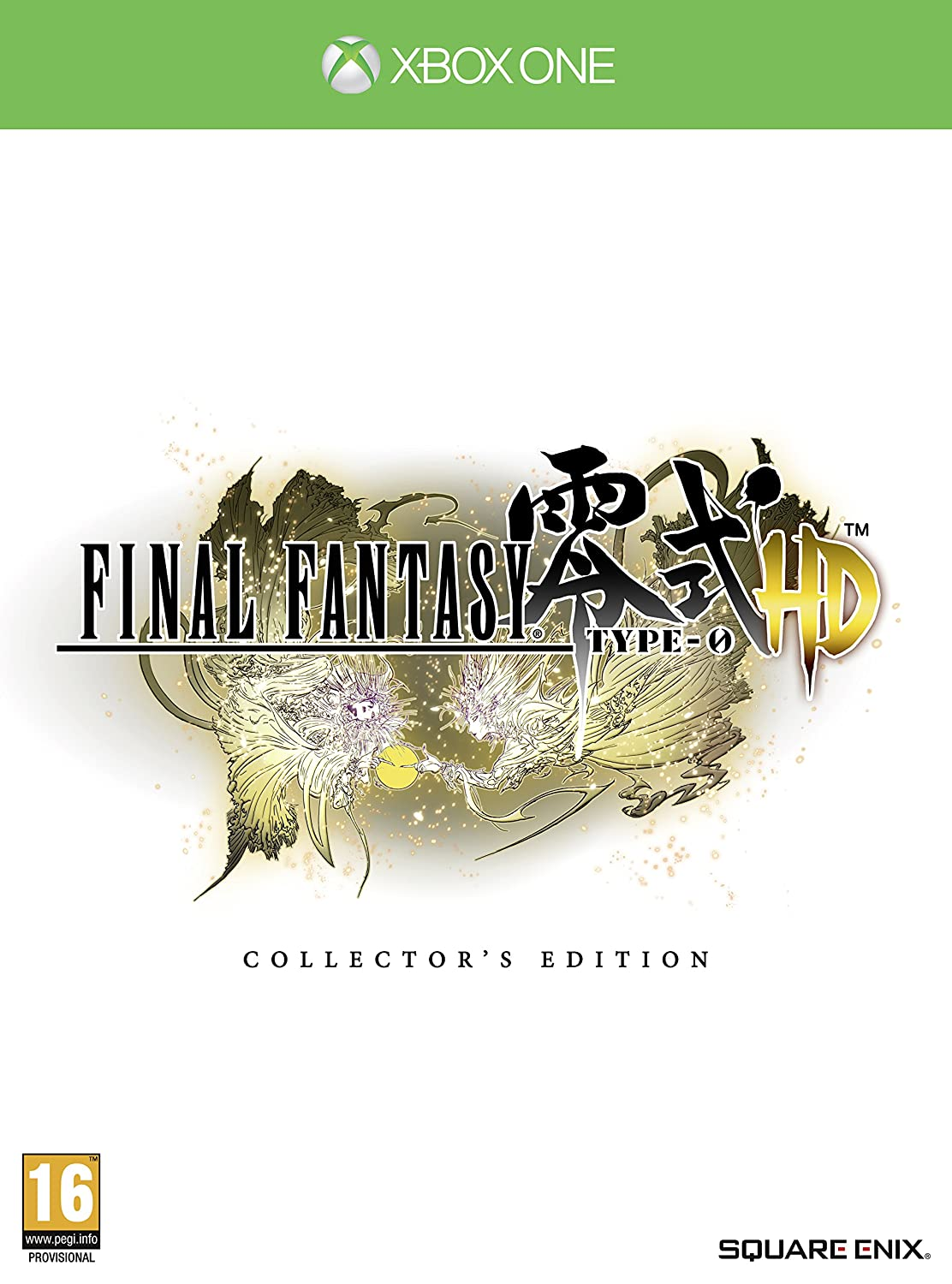 Final Fantasy Type HD Collectors Edition Xbox One Amazonco - Invoice format for services rendered square enix online store
