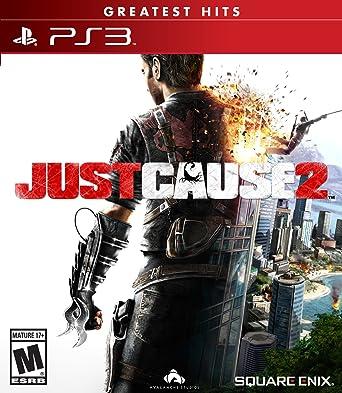 Amazon | Just Cause 2 (輸入版:...
