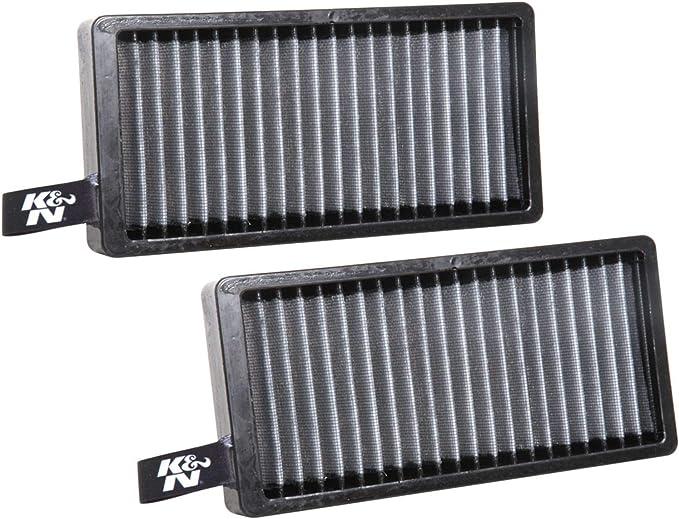 PG Cabin Air Filter PC9976  Fits 2016-20 BMW X1 2017-20 Cooper Countryman 2014-20 BMW i3 2018-20 X2 2014-20 Mini Cooper