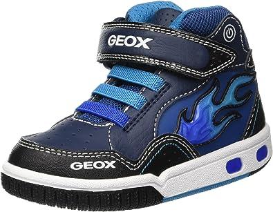 Geox Resi Facili · Spazio Disponibile · Spedizione Rapida In