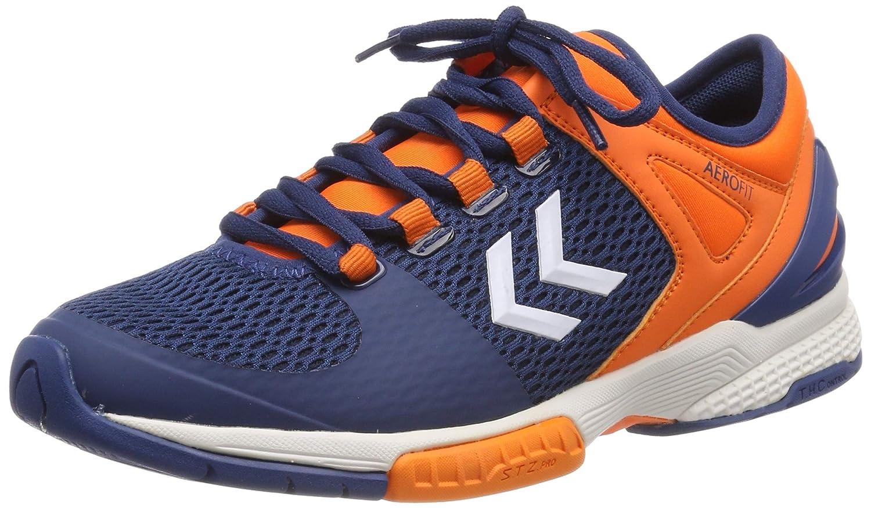 Blau Schuhe Indoor Multisport 2.0 200 Hb Aerocharge Unisex