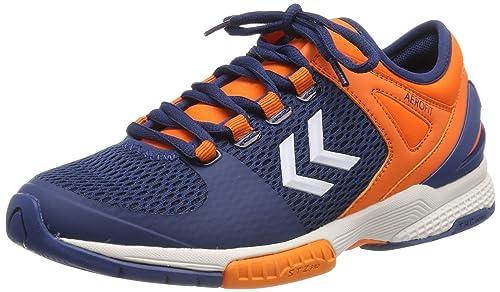 Hummel Aerocharge HB 200 2.0, Zapatillas de Deporte Interior Unisex Adulto: Amazon.es: Zapatos y complementos