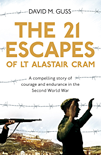 No way out the searing true story of men under siege ebook adam the 21 escapes of lt alastair cram a compelling story of courage and endurance in fandeluxe Choice Image