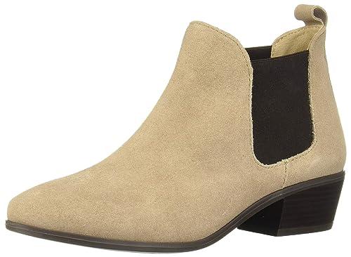 8110cd54 Westies WEFAWFUL TAUPE botas para mujer, color beige: Amazon.com.mx ...
