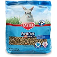 Kaytee KY99983 forti Diet Pro Health Food for Juvenile Rabbits, 5-Pound