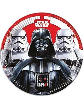 Disney- Star Wars Platos (Procos 53875): Amazon.es: Juguetes ...