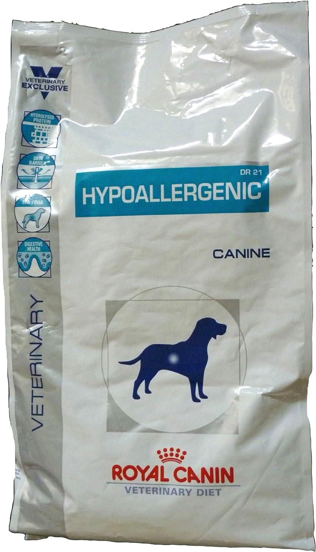 Royal Canin C-11176 Diet Hypoallergenic Dr21 - 7 Kg: Amazon.es: Productos para mascotas