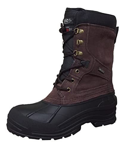 X Mens YSC8 Winter Boots
