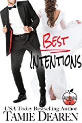 Best Intentions: A Standalone Billionaire Romance (The Best Girls Book 5) Kindle Edition