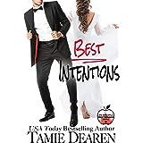 Best Intentions: A Standalone Billionaire Romance (The Best Girls Book 5)
