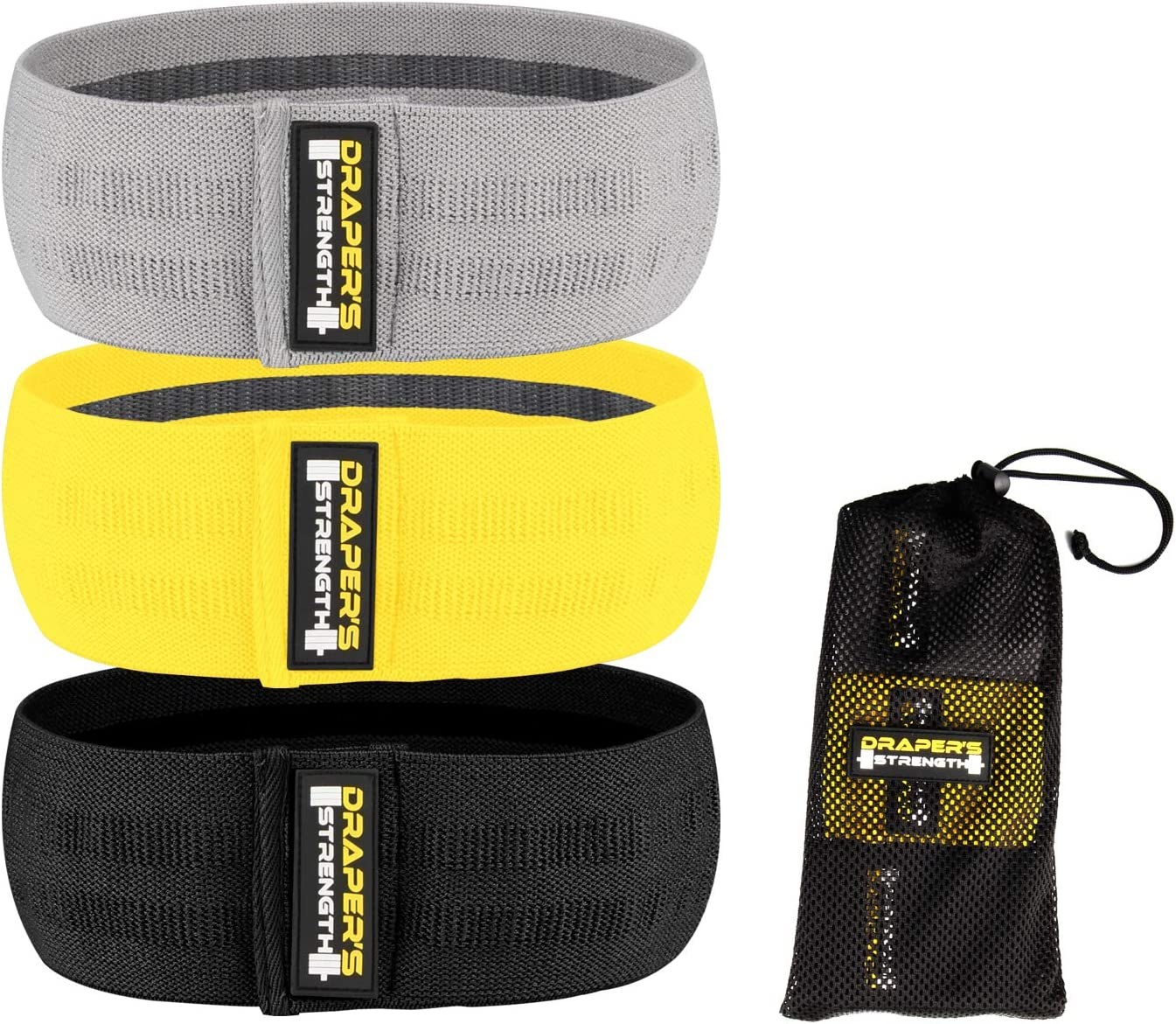 Drapers Strength Resistance Hip Bands