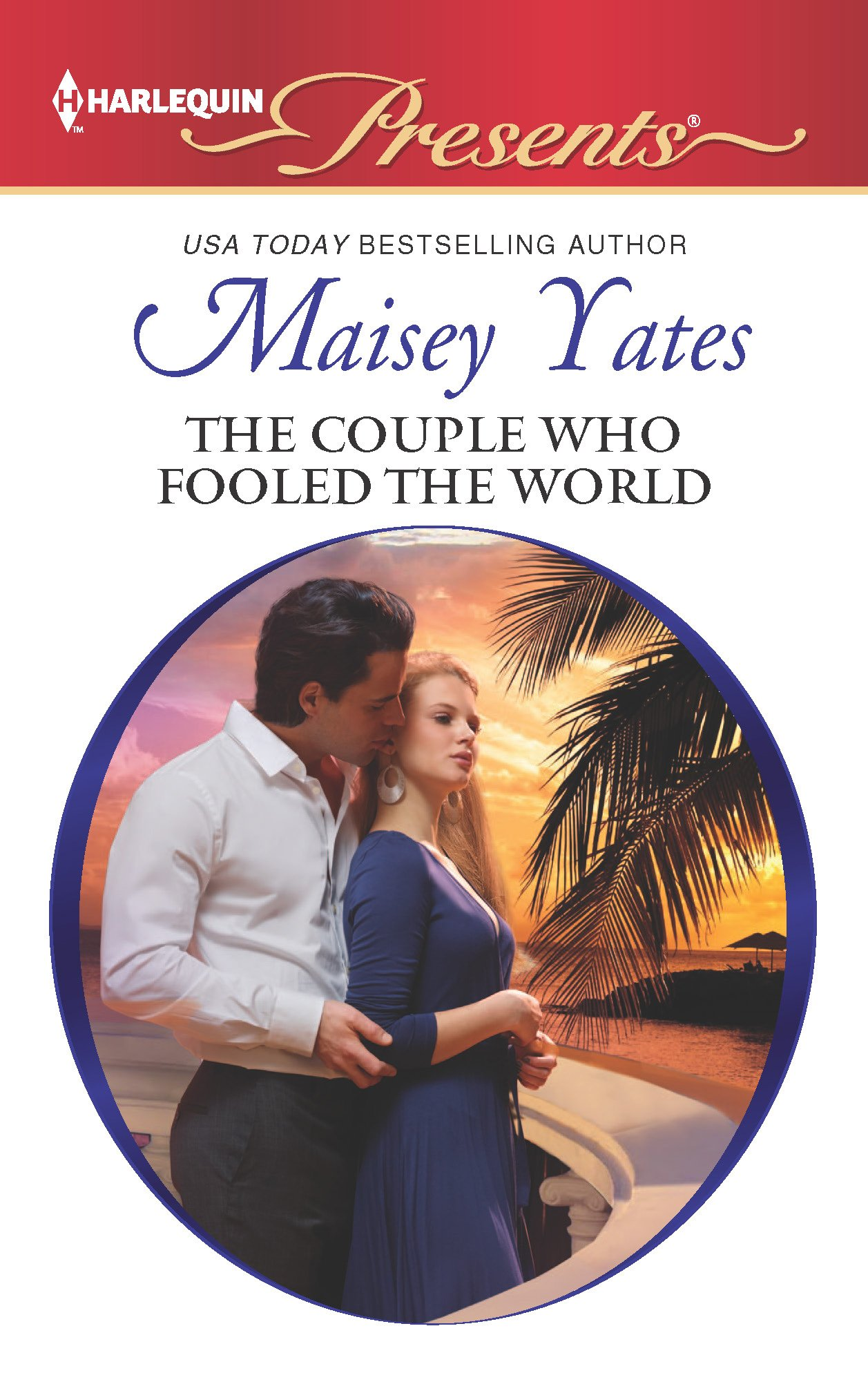 Download The Couple who Fooled the World PDF