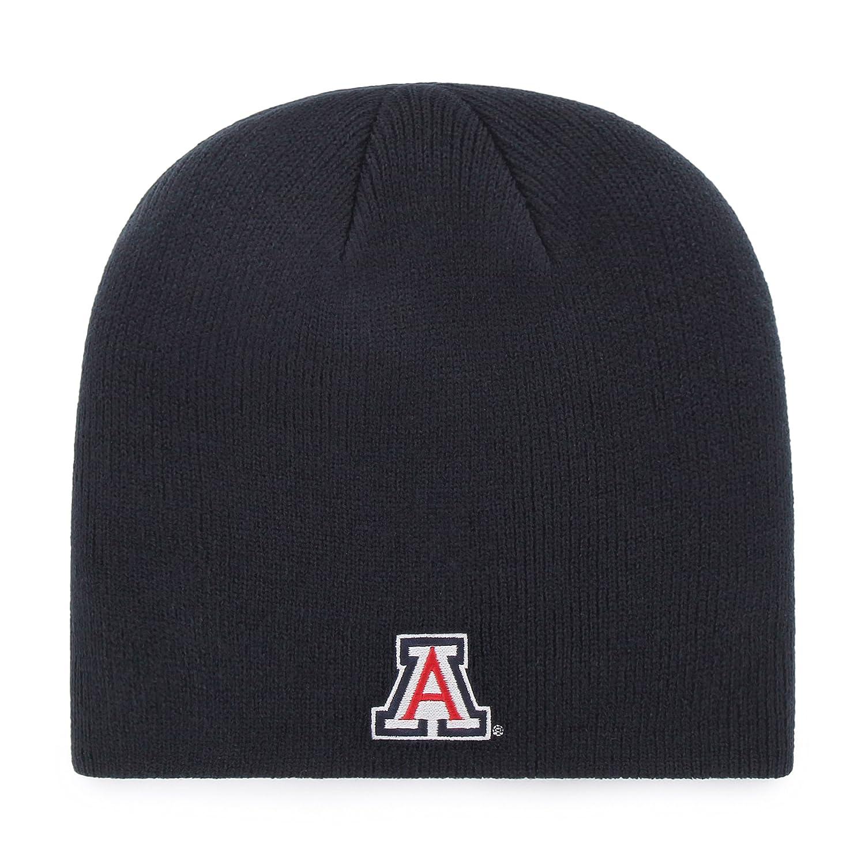 NCAA Adult Mens NCAA OTS Beanie Knit Cap