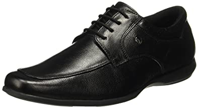 d99764138 Hush Puppies Men's Anderson Derby Formal Shoes