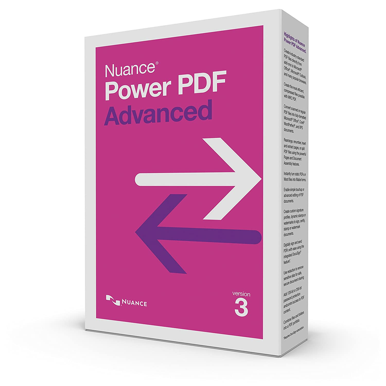 Greatly discounted price nuance pdf converter professional 6
