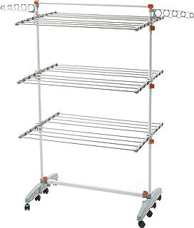 b50523c9001 Amazon.com  Garment   Drying Rack