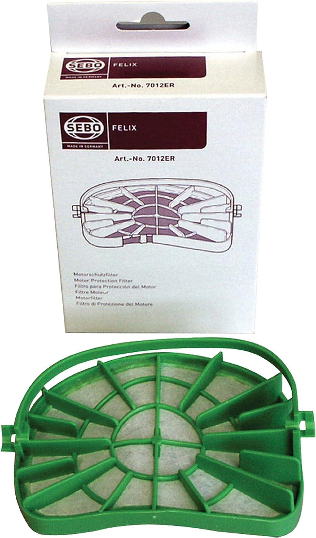 Sebo 7012ER Pre-Motor Protection Filter for Felix Series Vacuum