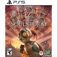 Oddworld: Soulstorm Day One Oddition (PS5) - PlayStation 5