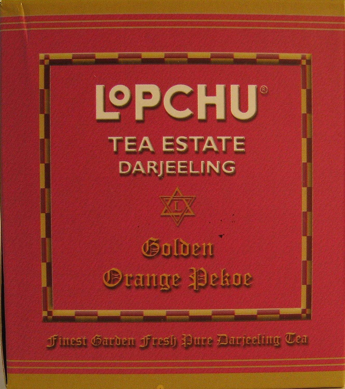 Amazon.com : Lipton Darjeeling Tea (Green Label) 500g